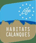 Projet Life Habitats Calanques
