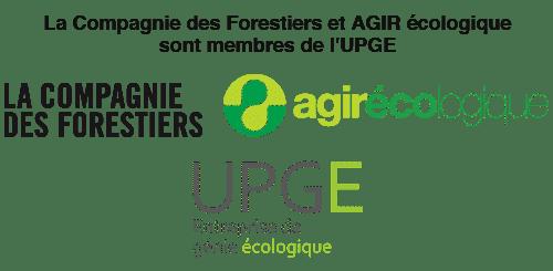 La Compagnie des Forestiers membre de l'UPGE