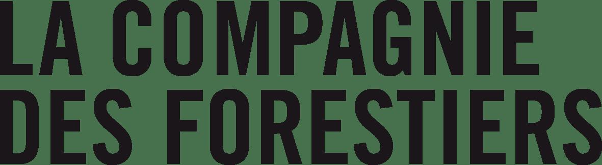 La Compagnie des Forestiers