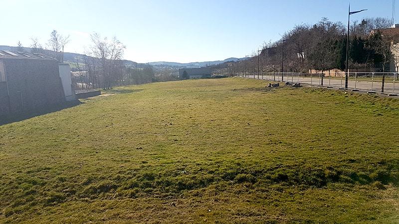 Restauration Plan de restauration morpho-écologique du cours d'eau de l'Ondaine d'un cours d'eau